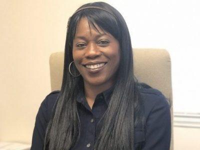 Erica M. Cook